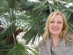 Birgitt Aufrecht; Heilpraktikerin für Psychotherapie